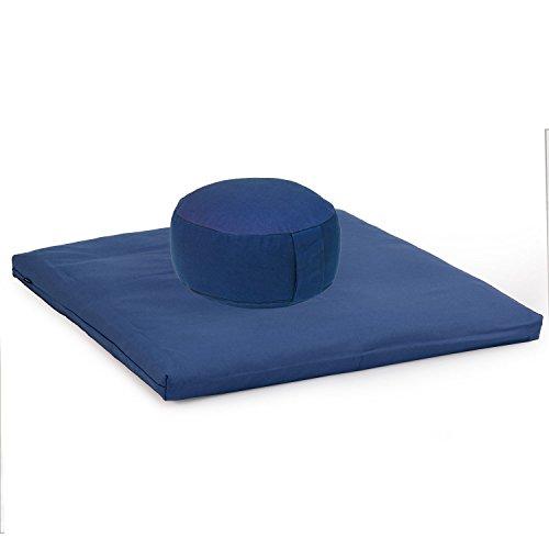 Medi-Set Basic I: Meditationskissen...