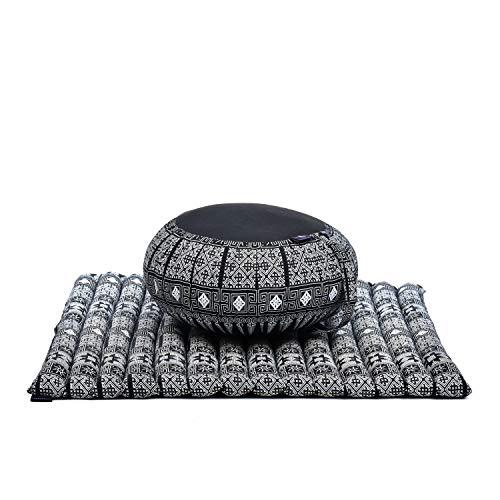 Leewadee Meditationskissen Set...