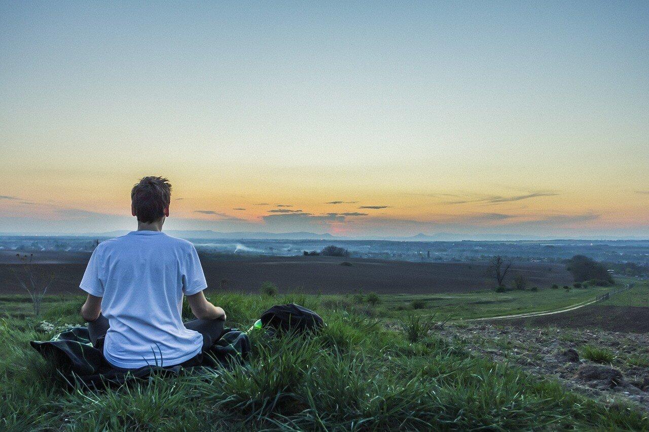 einfach meditation erlernen