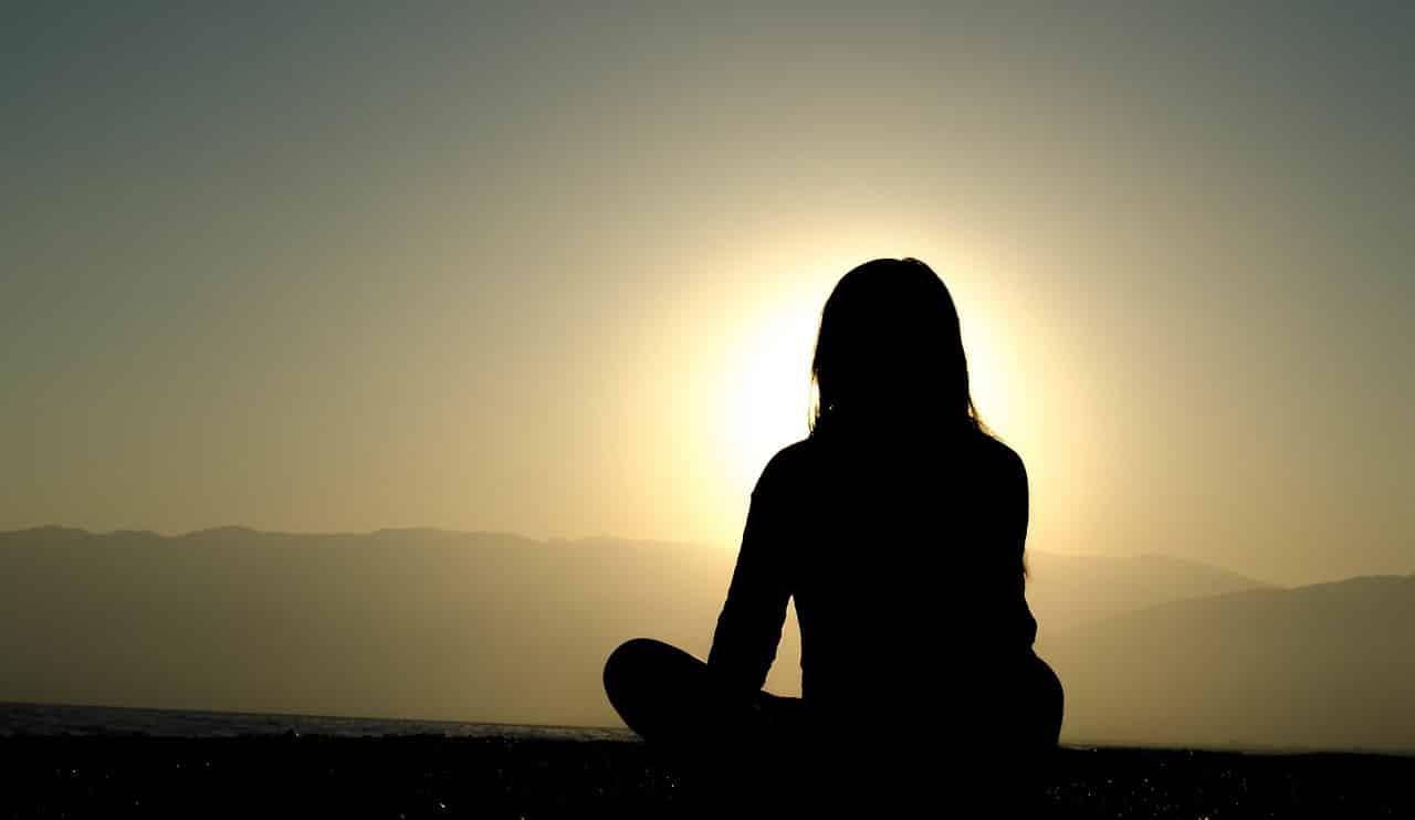 fokussierte meditation einfach erklärt
