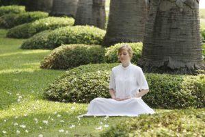 open meditation im freien selbst lernen