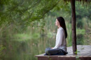 Sonnengruß Yoga lernen (Anleitung für Anfänger) 2