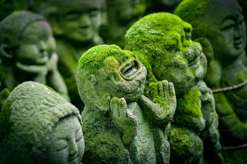 Zen Meditation (Anleitung für Anfänger) 1