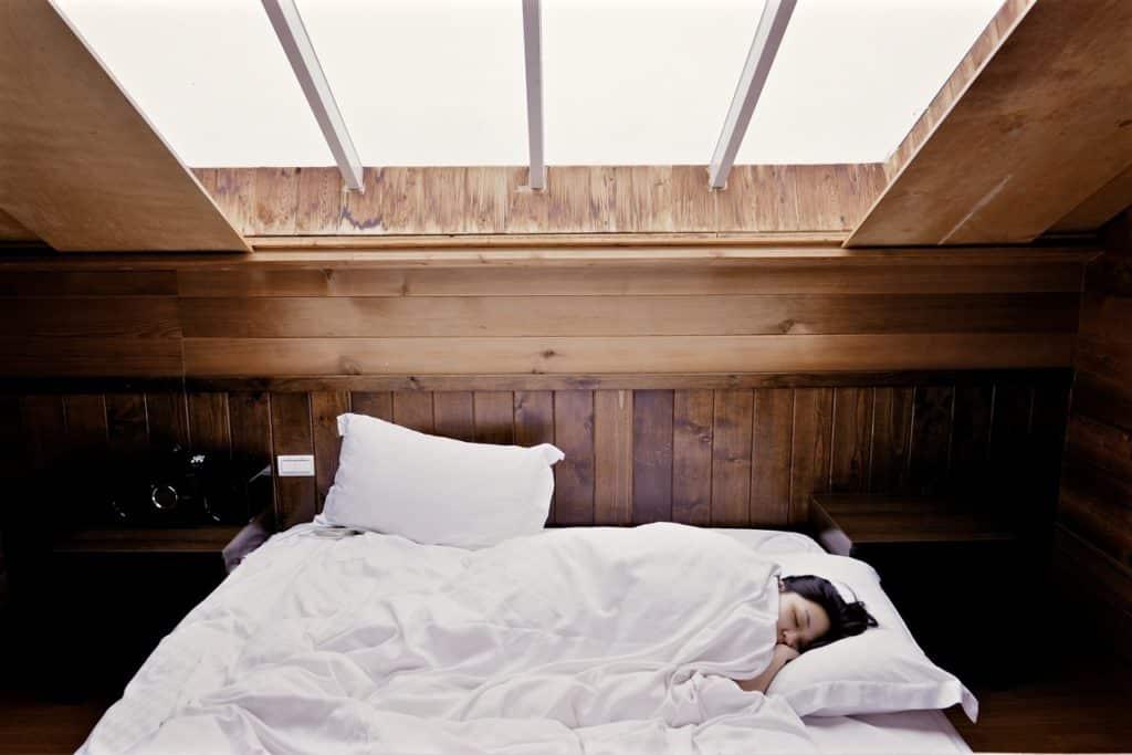 5 Tipps zum Einschlafen 1