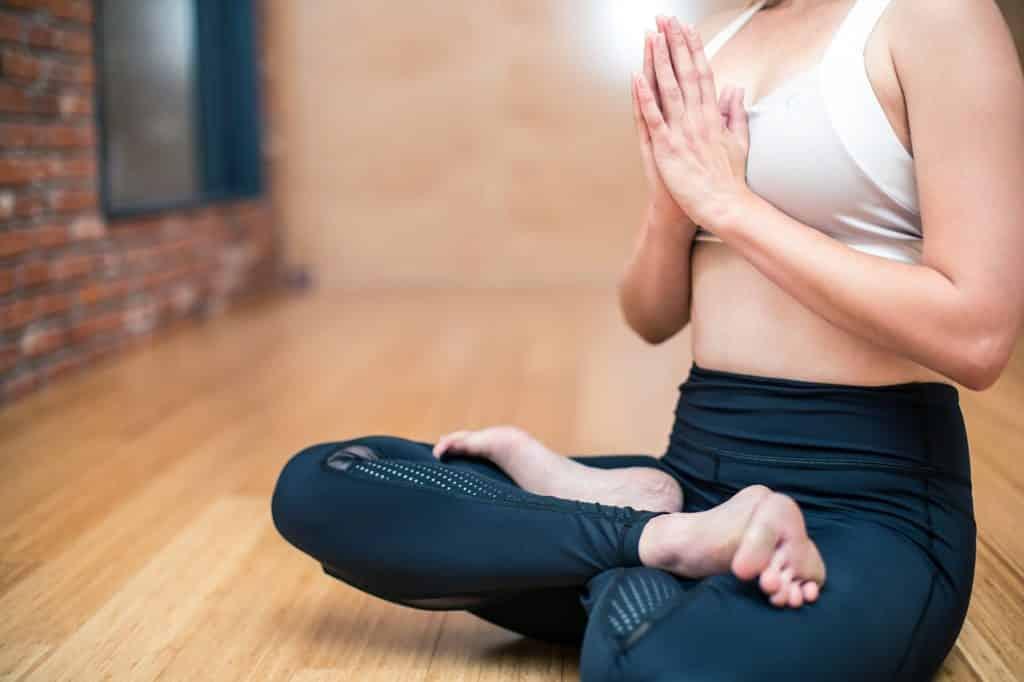 Was ist Yoga? 3