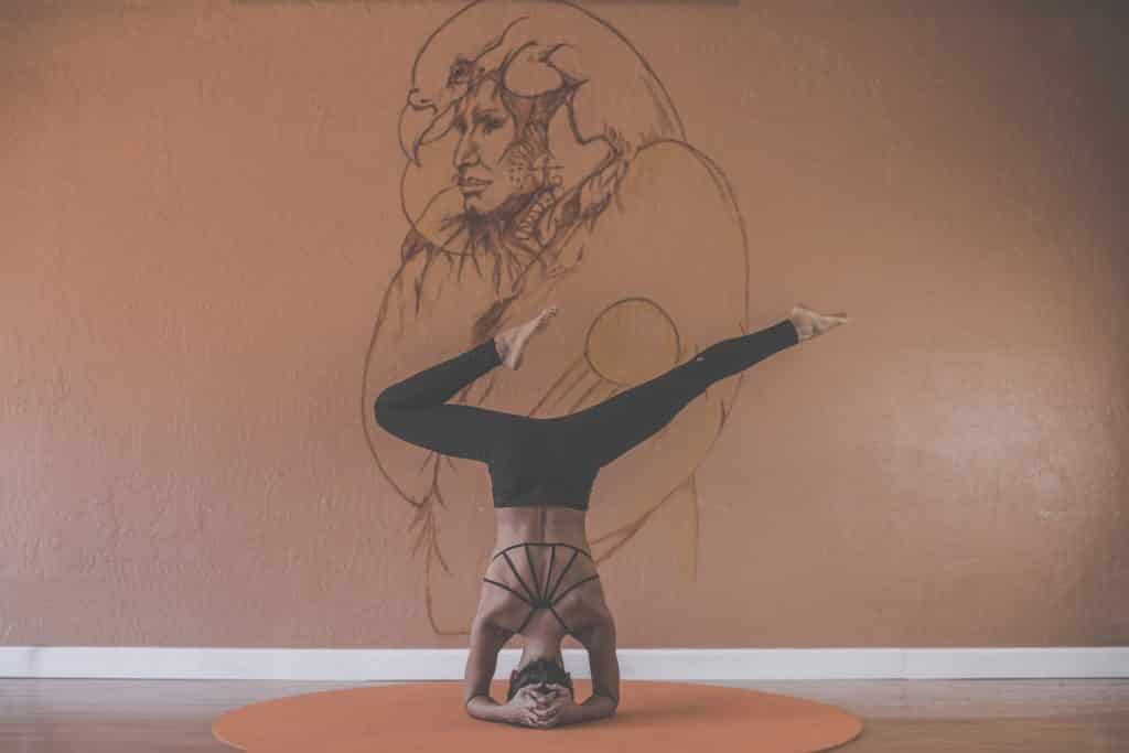 Was ist Yoga? 2