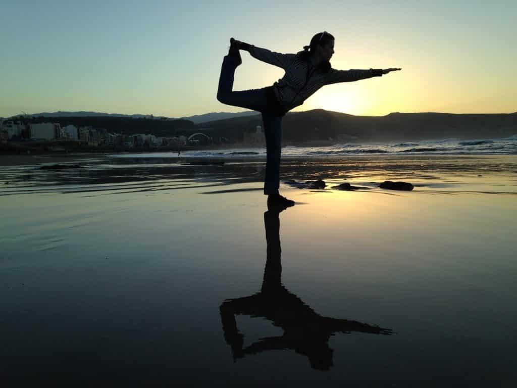 Hatha Yoga lernen (Anleitung für Anfänger) 3